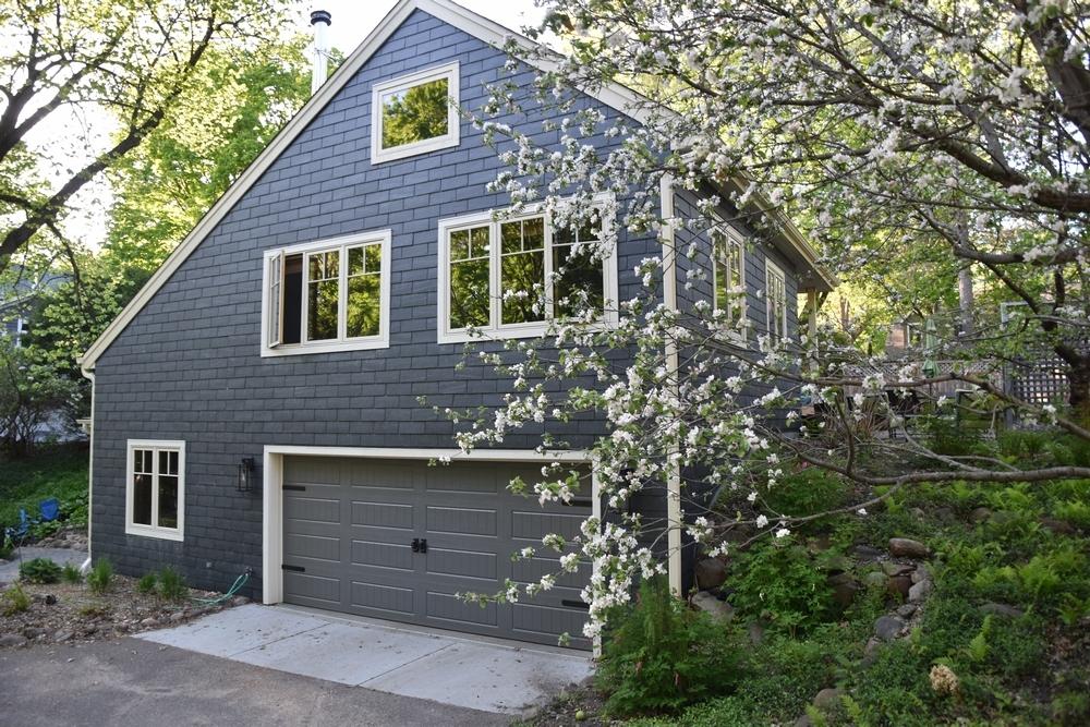 Cottagewood Residence