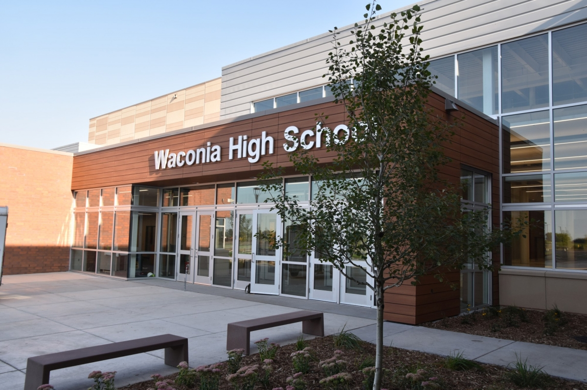 Waconia High School