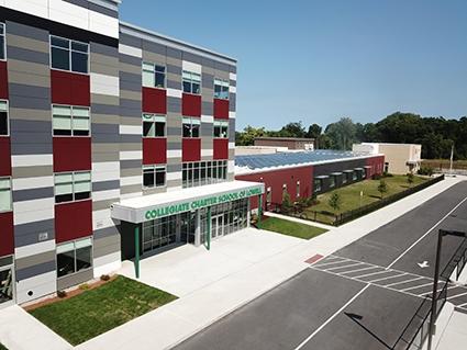 Lowell Charter School